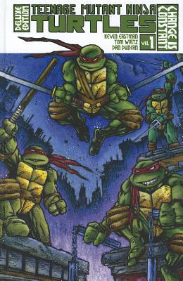 Teenage Mutant Ninja Turtles By Eastman, Kevin/ Duncan, Dan (ILT)